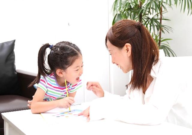 グレーゾーンの子どもへの理解が大切